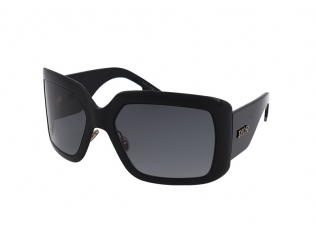 Sonnenbrillen Extragroß - Christian Dior Diorsolight2 807/9O