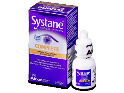Systane COMPLETE Augentropfen 10 ml
