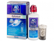 Kontaktlinsen Alcon - AO SEPT PLUS HydraGlyde 90 ml