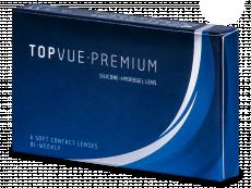TopVue Premium (6Linsen) - 2-Wochen-Kontaktlinsen