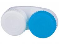 Behälter - Behälter blau-weiß L+R