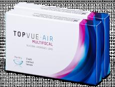 TopVue Air Multifocal (6Linsen) - Multifokale Kontaktlinsen