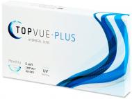TopVue Plus (6 Linsen) - Monatslinsen