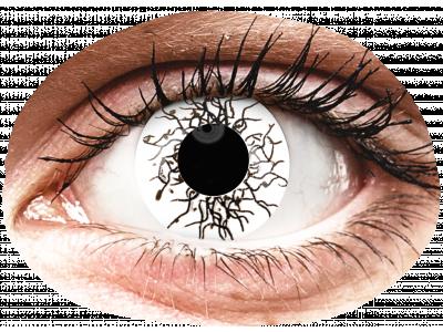 ColourVUE Crazy Lens - Vikingdom - Tageslinsen ohne Stärken (2Linsen)