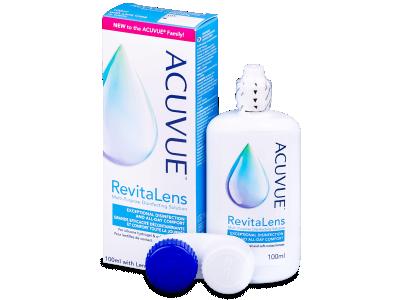 Pflegemittel Acuvue RevitaLens 100 ml