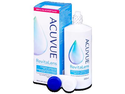Pflegemittel Acuvue RevitaLens 300 ml