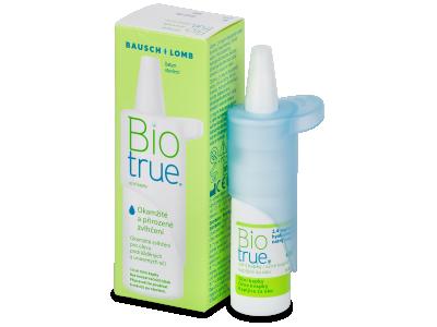 Augentropfen Biotrue MDO 10 ml  - Augentropfen