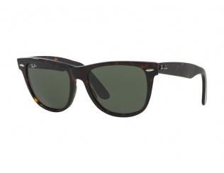 Wayfarer Sonnenbrillen - Sonnenbrille Ray-Ban Original Wayfarer RB2140 - 902
