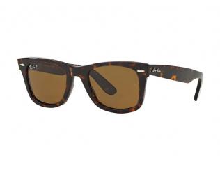 Sonnenbrillen - Wayfarer - Sonnenbrille Ray-Ban Original Wayfarer RB2140 - 902/57
