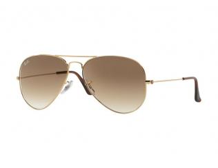 Sonnenbrillen Aviator - Sonnenbrille Ray-Ban Original Aviator RB3025 - 001/51