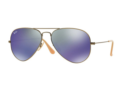 Sonnenbrille Ray-Ban Original Aviator RB3025 - 167/68