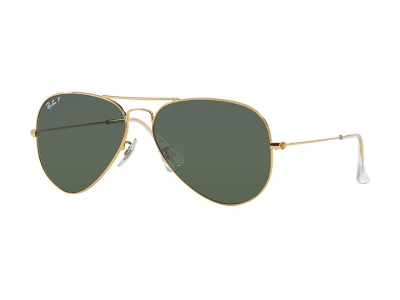 Sonnenbrille Ray-Ban Original Aviator RB3025 - 001/58 POL