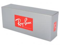 Sonnenbrille Ray-Ban Original Aviator RB3025 - 001/58 POL  - Originale Verpackung
