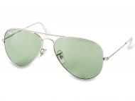Brillen - Sonnenbrille Ray-Ban Original Aviator RB3025 - 019/05 POL