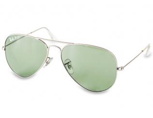 Damen Sonnenbrillen - Sonnenbrille Ray-Ban Original Aviator RB3025 - 019/05 POL