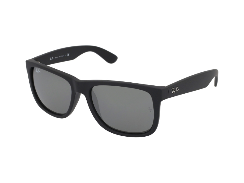 Sonnenbrille Ray-Ban Justin RB4165 - 622/6G
