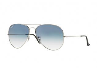Sonnenbrillen Aviator - Sonnenbrille Ray-Ban Original Aviator RB3025 - 003/3F