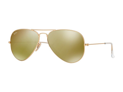 Sonnenbrille Ray-Ban Original Aviator RB3025 - 112/93