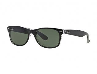 Wayfarer Sonnenbrillen - Sonnenbrille Ray-Ban RB2132 - 6052