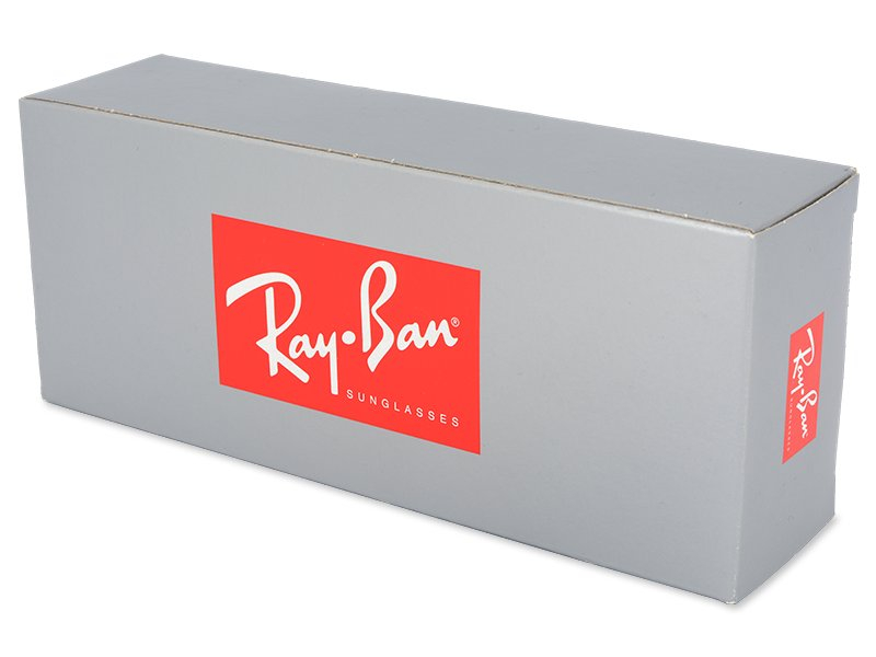 Sonnenbrille Ray-Ban RB2132 - 6052  - Originale Verpackung