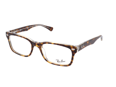 Brille Ray-Ban RX5286 - 5082