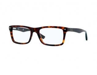 Herren Brillenrahmen - Brille Ray-Ban RX5287 - 2012