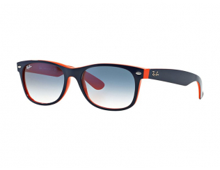 Classic Way Sonnenbrillen - Sonnenbrille Ray-Ban RB2132 - 789/3F