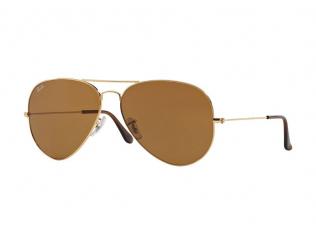 Sonnenbrillen Aviator - Sonnenbrille Ray-Ban Original Aviator RB3025 - 001/33