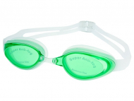 Andere Hersteller - Schwimmbrille grün