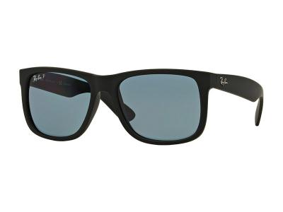 Sonnenbrille Ray-Ban Justin RB4165 - 622/2V POL