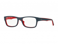 Brillenrahmen Ray-Ban - Brille Ray-Ban RX5268 - 5180
