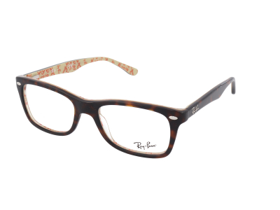 Brille Ray-Ban RX5228 - 5057
