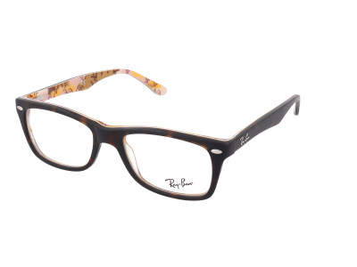 Brille Ray-Ban RX5228 - 5409