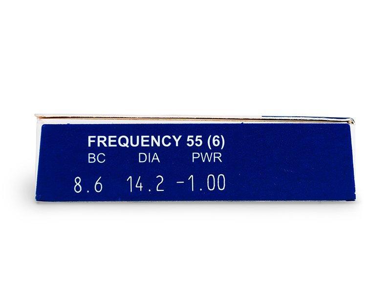 Frequency 55 (6Linsen) - Vorschau