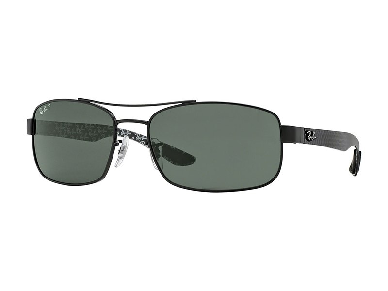 Sonnenbrille Ray-Ban RB8316 - 002/N5