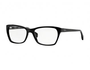 Herren Brillenrahmen - Brille Ray-Ban RX5298 - 2000