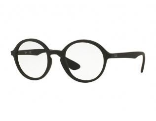 Brillenrahmen Rund - Brille Ray-Ban RX7075 - 5364