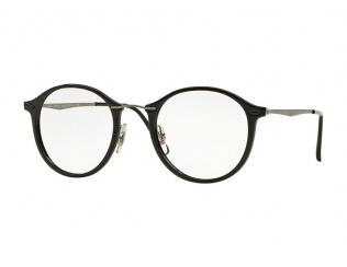 Brillenrahmen Rund - Brille Ray-Ban RX7073 - 2000