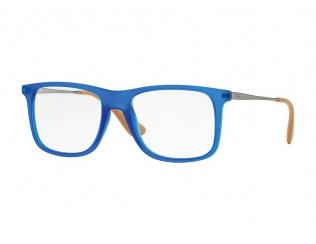 Brillenrahmen Quadratisch - Brille Ray-Ban RX7054 - 5524