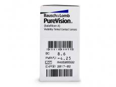 PureVision (6Linsen) - Vorschau
