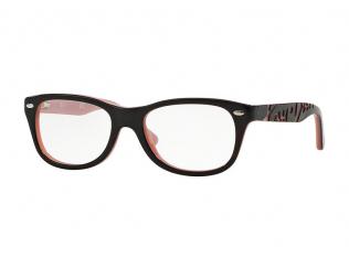 Brillenrahmen Quadratisch - Brille Ray-Ban RY1544 - 3580