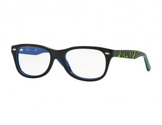 Brillenrahmen Quadratisch - Brille Ray-Ban RY1544 - 3600