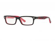 Brillenrahmen Rechteckig - Brille Ray-Ban RY1535 - 3573
