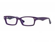 Brillenrahmen Rechteckig - Brille Ray-Ban RY1530 - 3589