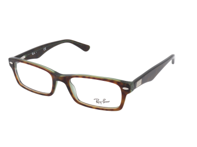 Brille Ray-Ban RX5206 - 2445