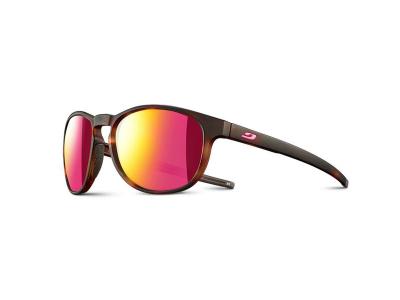 Julbo Elevate SP3 CF Tortoise Brown/Pink