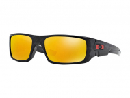 Sonnenbrillen Oakley - Oakley Crankshaft OO9239 - 11
