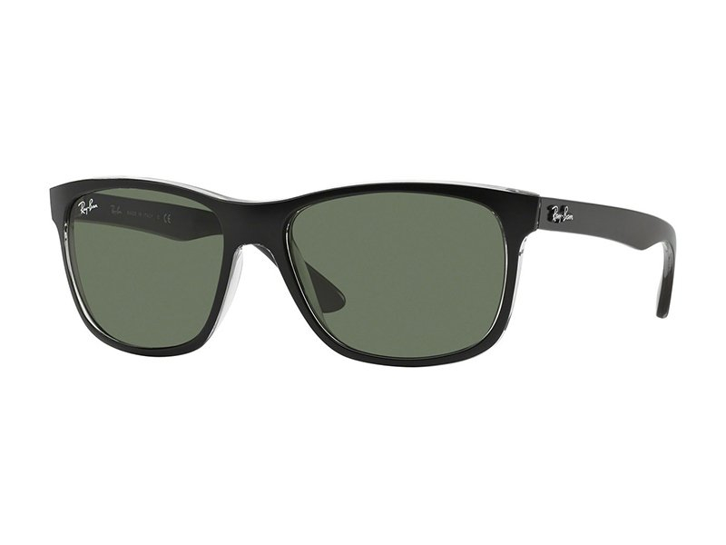 Sonnenbrille Ray-Ban RB4181 - 6130