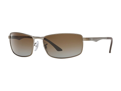 Sonnenbrille Ray-Ban RB3498 - 029/T5