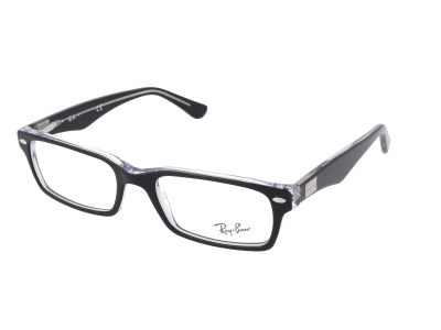 Brille Ray-Ban RX5206 - 2034